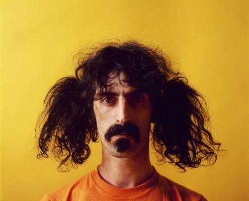 Bart Gallery_Jerry Schatzberg_Frank Zappa